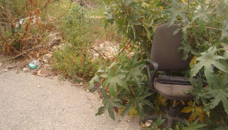Lazzaro, eliminazione sterpaglie e pulitura terreni
