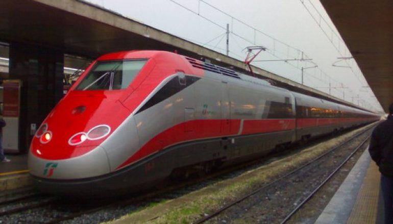 Reggio Calabria-Roma in 4 ore di treno, approvata proposta