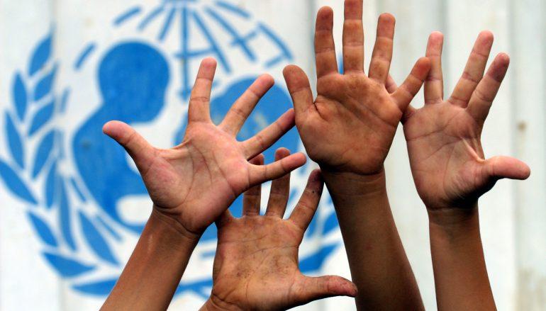 Incontro Unicef a Reggio Calabria, presente Marziale