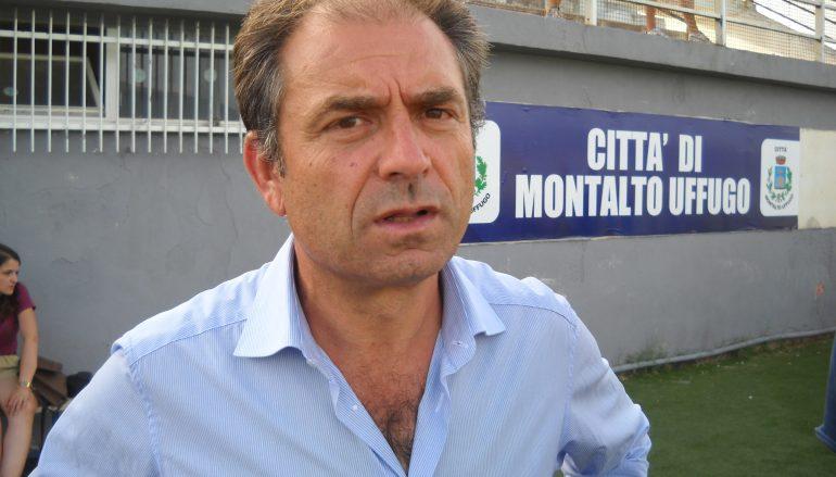 """Ex Reggina, mister Venuto: """"Deludente la stagione degli amaranto"""""""
