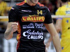 Tonno Callipo: Rocco Barone torna a Vibo