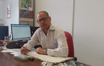 NtaCalabria esprime solidarietà a Giuseppe Bombino