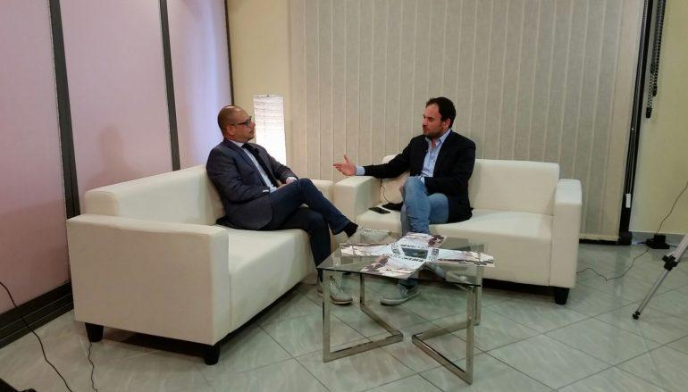 "Presidente Bombino: ""Parco parte civile contro 'ndrangheta"""