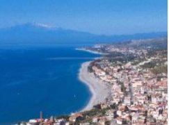 Bova Marina al 6° posto delle spiagge libere più belle d'Italia
