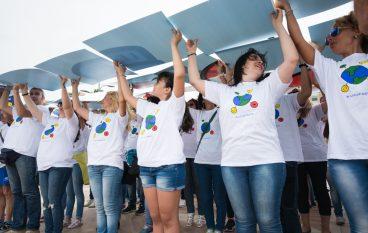 """""""Il mio Pianeta"""" a Catanzaro per la salvaguardia dell'ambiente"""