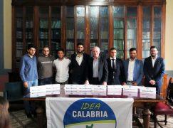 """Idea Calabria"", nominati i coordinatori provinciali"