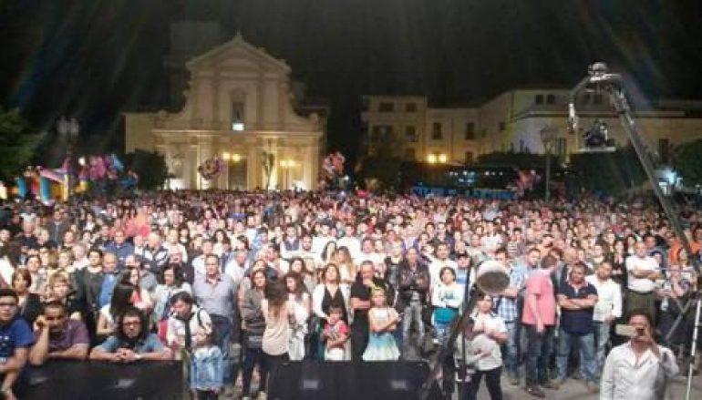 Il Comune di Siderno raccoglie proposte per animare l'Estate