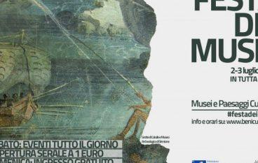 Festa dei Musei, protagoniste Locri e Monasterace