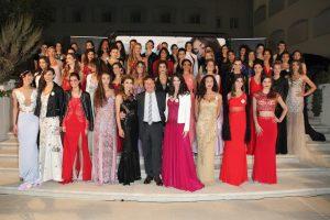 Finaliste Nazional Miss MONDO ITALIA