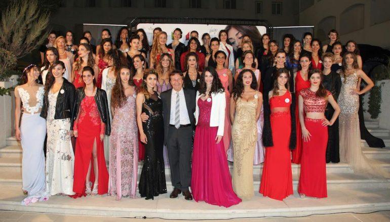 Miss Mondo Italia: alla finale sei giovani calabresi