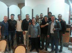 Bocale Calcio, presentato il nuovo organigramma