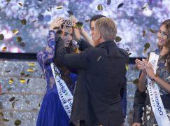 Miss Mondo Italia 2016 è la lametina Giada Tropea