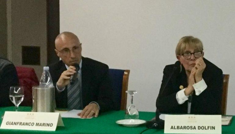 Istituito l'Albo d'Oro del Sidus Club, Marino inaugura la classifica