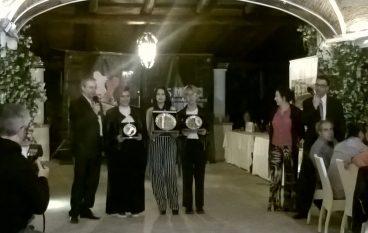 Allieva cosentina vince lo Smac Salerno 2016