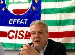 """Siderno (RC), il premio """"Giomo Trichilo"""" andrà a Luigi Sbarra"""