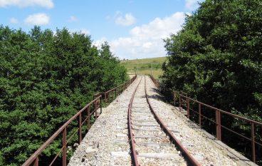 Ferrovia Silana, in corso il ripristino