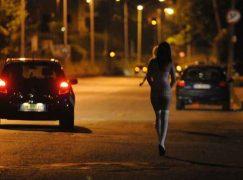 Prostituzione a Melito Porto Salvo: l'ordinanza del Sindaco