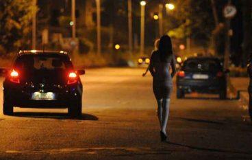 Sfruttamento della prostituzione, 4 arresti nella locride