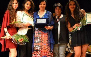 """Cosenza, il premio """"Genio Femminile"""" a Franca Trozzo"""