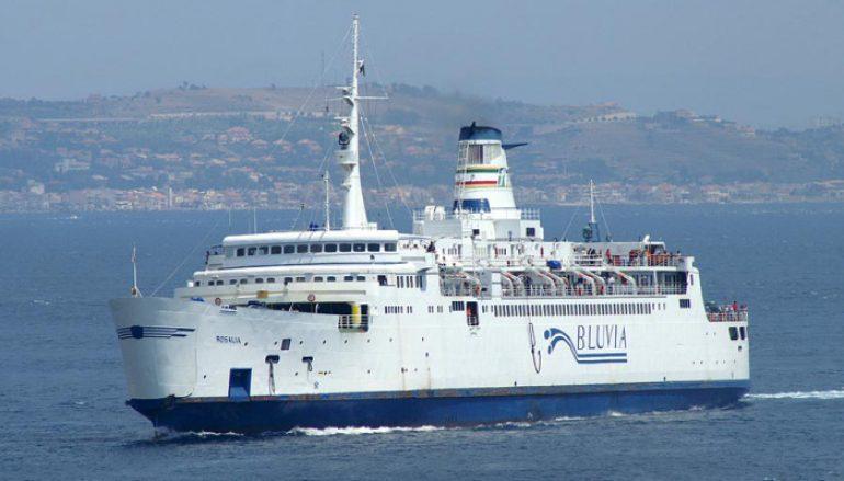 """Caridi (Fi): """"Presentato DDL sui trasporti tra Reggio e Messina"""""""