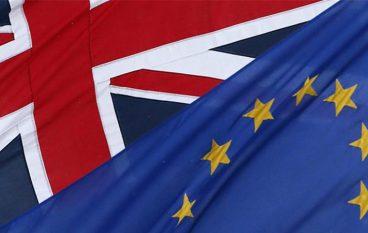Brexit, Gran Bretagna fuori dall'UE