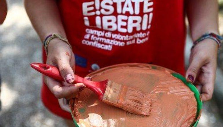 """Reggio Calabria, presentati campi di """"E!state Liberi!"""""""