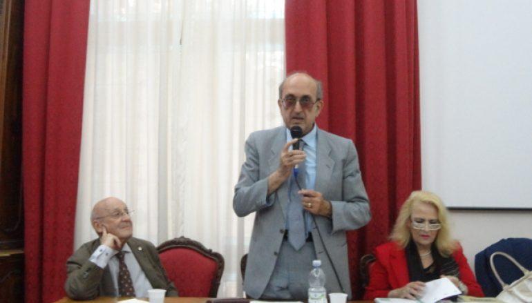 """Il Cis ha promosso """"Luigi Einaudi: il Presidente della ricostruzione"""""""