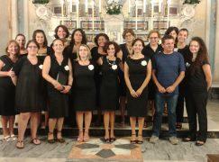 """A Marina di Caulonia l'evento """"Dalla Solmisazione al Canto"""""""
