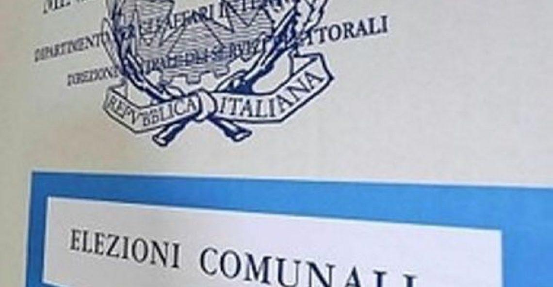 Elezioni comunali a Siderno, elenco di candidati e liste