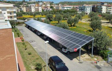 Arpacal per la Settimana Europea dell'Energia Sostenibile