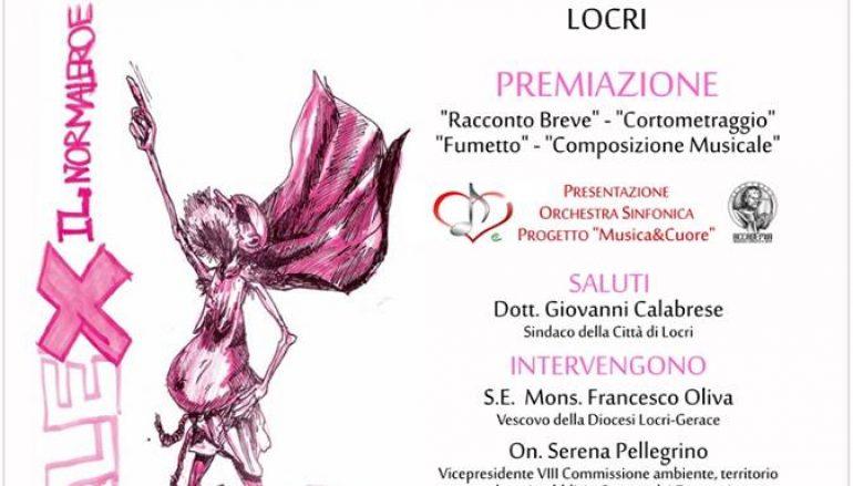 Locri, serata conclusiva del concorso ZALEX Arte&Regole