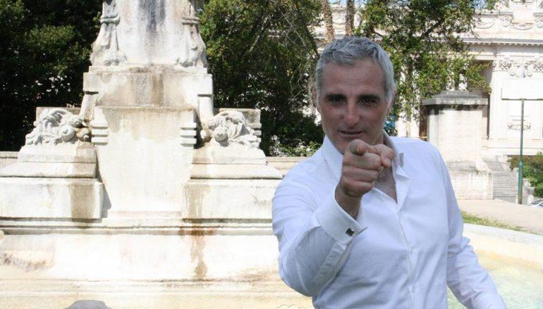 Martino Brizzi si candida al Consiglio Comunale di Roma