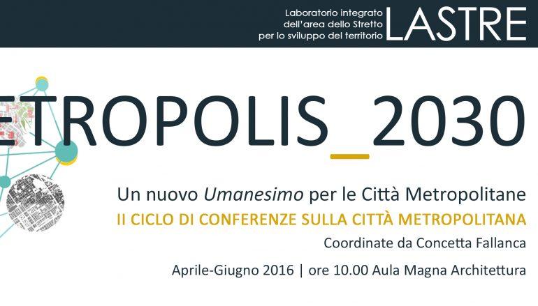 All'Università Mediterranea la conferenza Bologna Città Metropolitana e capitale regionale