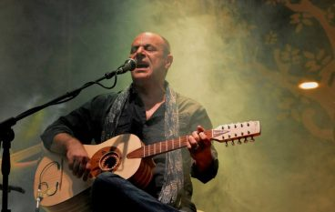 A Reggio Calabria Mimmo Cavallaro in concerto
