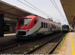 Nuovo orario estivo 2016 di Trenitalia in Calabria