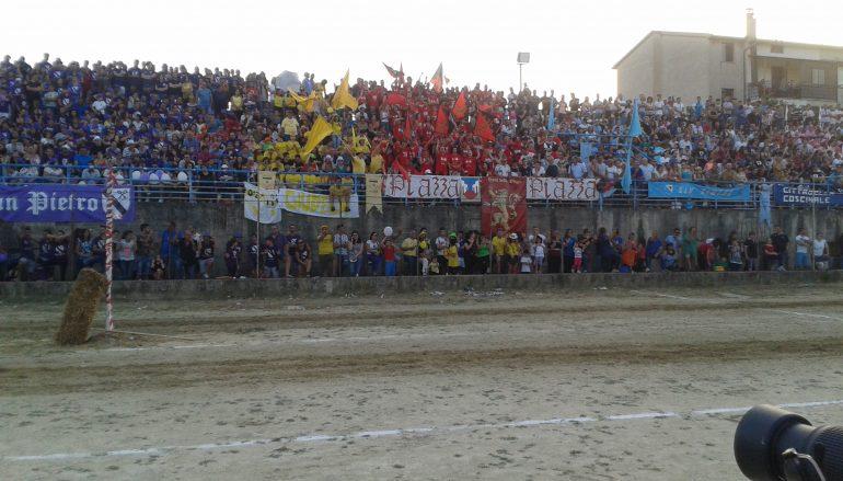 Bisignano, rione Santa Croce vince il Palio del Principe 2016