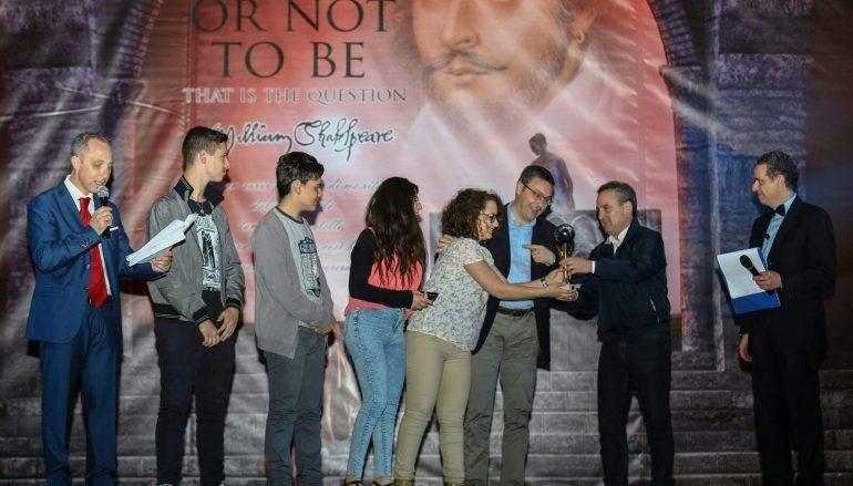 Girifalco, il Sindaco sulla riuscita del Festival Teatro Scuola