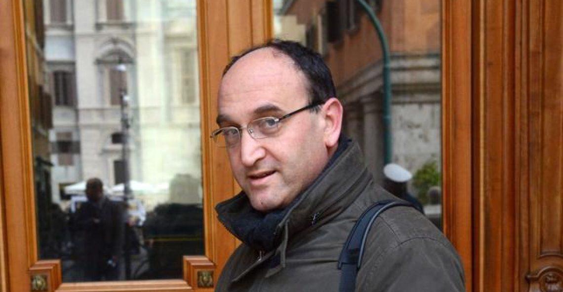 Villa S. Giovanni, sospeso il Sindaco: interrogazione Molinari (IdV)