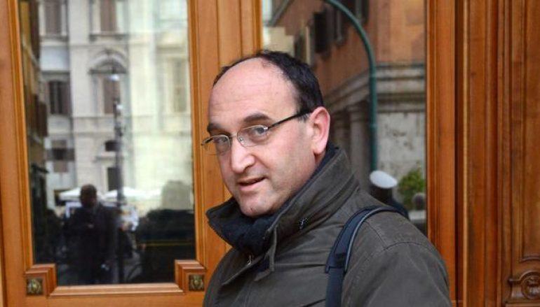 """Vescovo Locri, Molinari (IDV): """"Plauso e sostegno a chi non si piega"""""""
