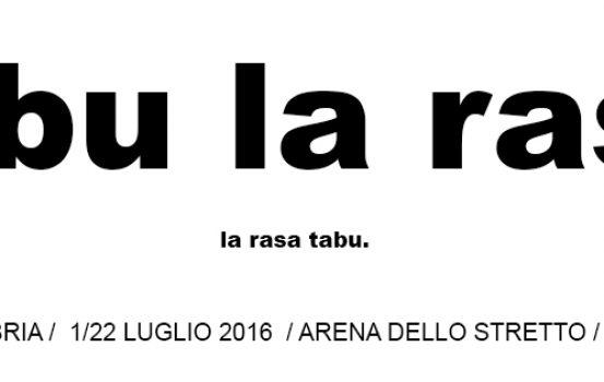 Al via la settima edizione di Tabularasa