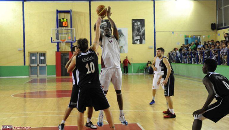 Basket: ultimo match per la Vis