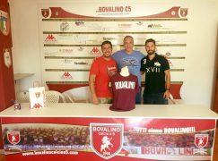Calcio 5: accordo tra Bovalino e Audax Bovalinese