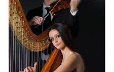 Ardore, concerto del Duo Faucitano-Cernuto al castello feudale