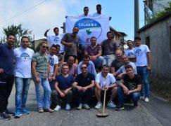 """Solano di Bagnara, prosegue attività di """"Idea Calabria"""""""