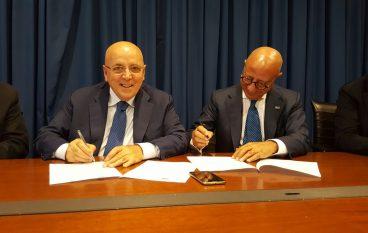 Protocollo intesa Calabria e Federazione Calabrese BCC