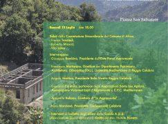"""Al via l'evento """"Africo: Ambiente, Cultura, Sviluppo"""""""