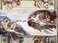 """Reggio, al via incontro """"I Musei Vaticani e la Cappella Sistina"""""""