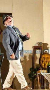 Pippo Mafrici scene