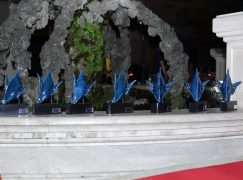 A Rizziconi grandi ospiti per il Premio Elmo 2016