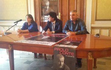 Concerti Noa e Paolo Conte: svolta presentazione